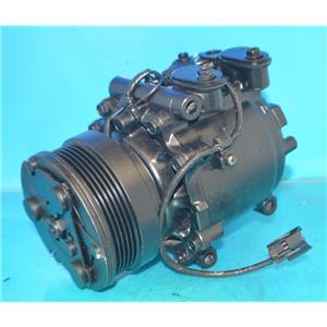 AC Compressor fits 1995-1997 Honda Accord 2.7L (1 Year Warranty) Reman 77592