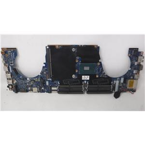 HP Zbook 15 G3 Laptop Motherboard 848221-601 w/i7-6820HQ 2.70 GHz