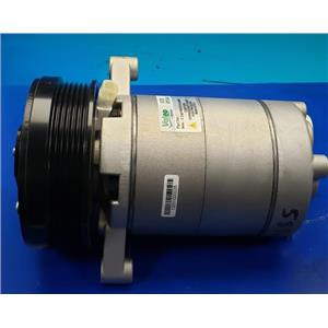 AC Compressor Fits 1995-1999 Oldsmobile Aurora 4.0L (1 Year Warranty) New 58962