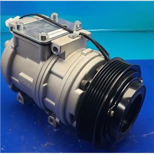 AC Compressor Fits 1998 1999 2000 2001 2002 2003 Toyota Sienna 3.0L (1YW) N78318