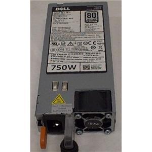 Dell N30P9 PowerEdge R520 R620 R720 750W PSU Server Power Supply Platinum