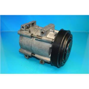 AC Compressor For 2000 - 2002 Ford Focus 2.0L (1YW) 57162 Reman