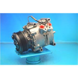 AC Compressor fits 2002-05 Dodge Stratus 2002 Chrysler Sebring 2.7L (1YW) R77544