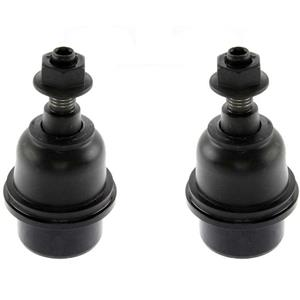 (2) Ball Joints Front Lower Fits For 11-17 Siverado Sierra 2500HD 3500HD