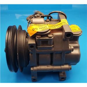 AC Compressor fits 1988-1989 Subaru DL Subaru GL 1.8L (1YW) R57496