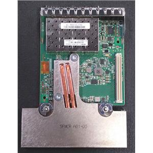 XVVY1 Dell QL41164 QLogic FastLinQ 10Gb SFP+ Quad Port RNDC QL41164HMCU-DE