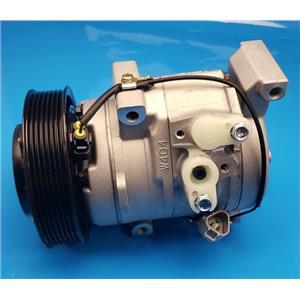 AC Compressor fits 2001-2005 Toyota RAV4 2.0L 2.4L (1 Year Warranty) New 68332