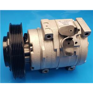 AC Compressor fits 2003-2008 Toyota Corolla Toyota Matrix 1.8L (1YW) N78391
