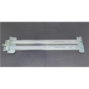 Dell 2U Rail Kit For PowerEdge R720 R720XD R520 R820 24V27 0TKYT 61KCY FYK4G