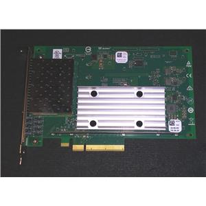 Dell 0HY9T QLogic QL41164 Quad Port 10Gb SFP PCIe 3.0 Converged Network Adapter