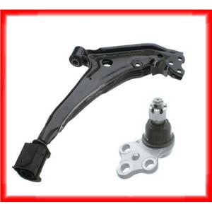 1988-1992 Paseo P/S Lower Control Arm &  Ball Joint