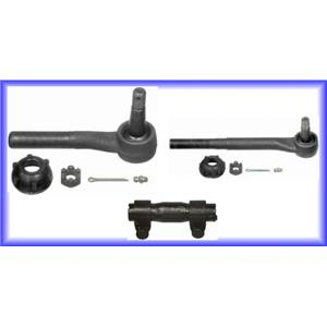 1994-1999 Dodge Ram 1500 4X2 In & Out Tie Rod Rods Assem