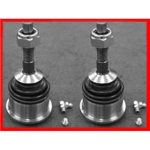 2000-2003 Jaguar Type S 2 / Lower Ball Joints