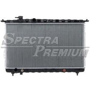 1999-2006 SONATA OPTIMA MAGENTIS NEW RADIATOR