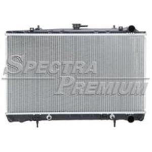1989-1994 NISSAN 240X NEW RADIATOR