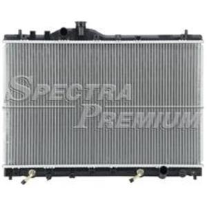 1996-1998 ACURA TL 3.2L V6 SERIES NEW RADIATOR