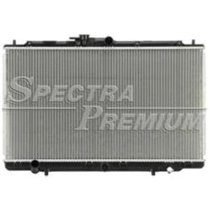 2001-2003 ACURA CL Series TL SERIES NEW RADIATOR