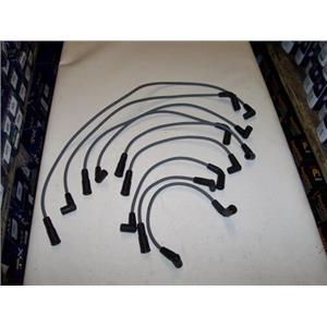 Impala SS Cadillac  Spark Plug Ignition Wire Wires Set