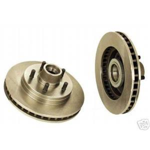 1979, 1991 Town Car Crown Victoria Brake Front Rotors NEW
