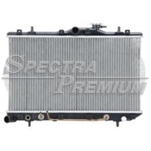 1995-1996 HYUNDAI ACCENT NEW RADIATOR