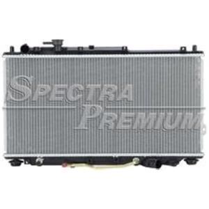 New OSC 2269 Radiator Fits 98-01 Kia Sephia A/T