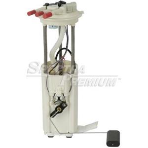 Spectra Industries Inc SP414M Fuel Pump Module Assembly 2 Door Blazer Vin (W)