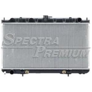 A/T or M/T NEW RADIATOR Fits 2000-2001 NISSAN SENTRA 2.0L