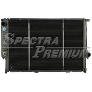 Early 93 to 09/93 BMW 530I 530IT 3.0L NEW RADIATOR
