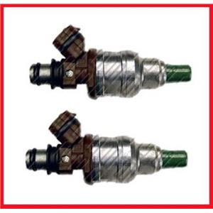TOYOTA 4RUNNER CAMRY PICKUP T100 V6 2 FUEL INJECTORS