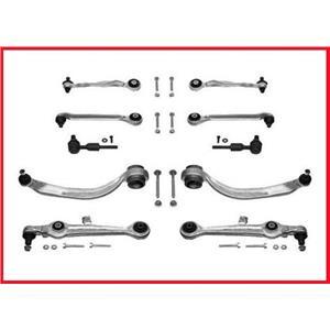 Audi A4 A6 Passat Control Arm Ball Joint 10 Pc KIT