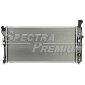 2000-2002 BUICK REGAL 3.8L SUPERCHARGED  NEW RADIATOR