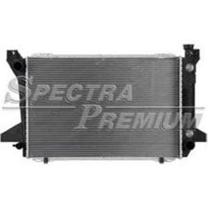 1985-1989, 1994-1996  F-SERIES PICK UP NEW RADIATOR
