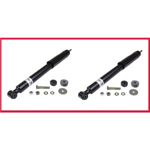 1990-1992 MERCEDES BENZ 300E 2.6L Rear Bilstein Shocks