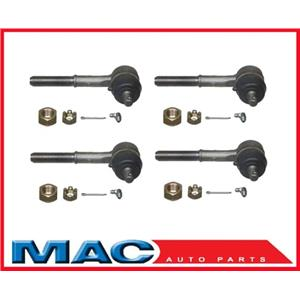 Inner and Outer Tie Rods for Nissan Pathfinder 94-97 ALL WHEEL DRIVE ONLY!!!!