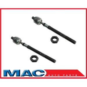 Fits 2000-2005 Ford Focus (2) Inner Tie Rod Rods Ends