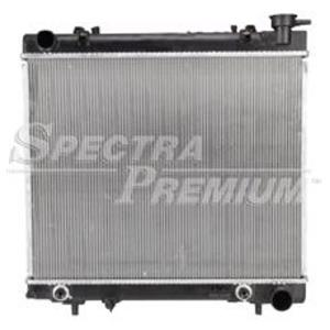 2005-2008  Dodge Dakota 3.7L NEW RADIATOR