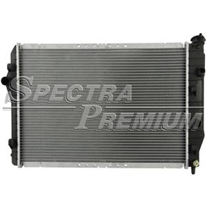 1998-1999 Chevrolet Camaro & Z28 5.7L M/T NEW RADIATOR