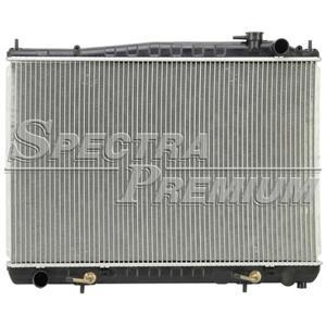 NEW RADIATOR fits 1997-2001 Infiniti Q45 4.1L V8