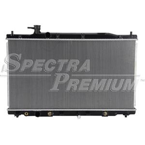 2007-2008 Honda CRV CR-V 2.4L  NEW RADIATOR