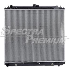 NEW RADIATOR Fits 2005-2007 Nissan Frontier 2.5L