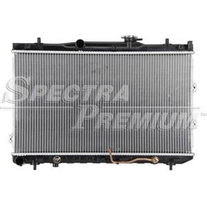 NEW RADIATOR Fits 2005-2009 Kia Spectra 2.0L