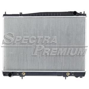 NEW RADIATOR Fits 2002-2006 Infiniti Q45  2003-2004 M45