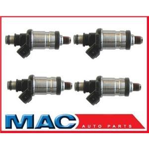 1996-2000 Civic 1.6L Si  1.6L 4 Fuel Injectors