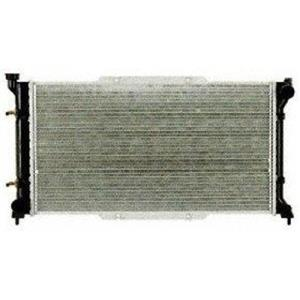 New 100% Leak Tested Radiator Onix OR1853 fits 95-99 Subaru Legacy