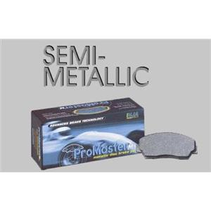 Front  Brake Pads 84-1994 Ford Tempo Mercury Topaz