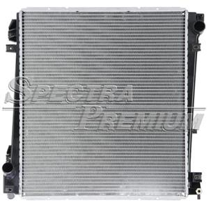 2002-2005 EXPLORER MOUNTAINEER 4.0L 4.6L A/T RADIATOR