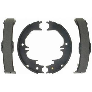 1992-2007 Toyota Landcruiser Emergency Brake Shoes Set