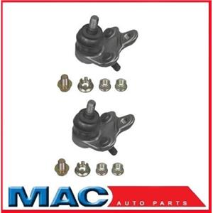 1993-1995 Prizm Corolla 1 Pair lower Ball Joint Joints