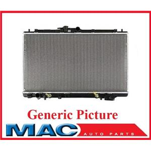 NEW RADIATOR fits 2007 2008 2009  Hyundai Santa Fe 3.3L W Automatic Transmission