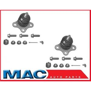 1996-1997 ISUZU Rodeo Two Upper Ball Joints 1 Pair